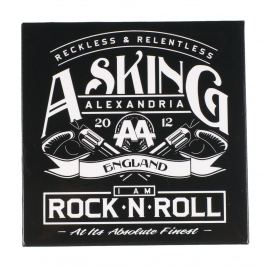 magnet Asking Alexandria - ROCK OFF - ASKMAG01